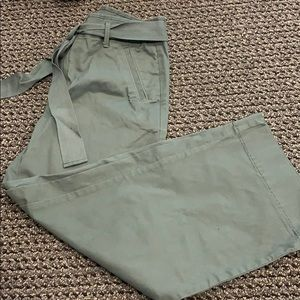 The loft pants